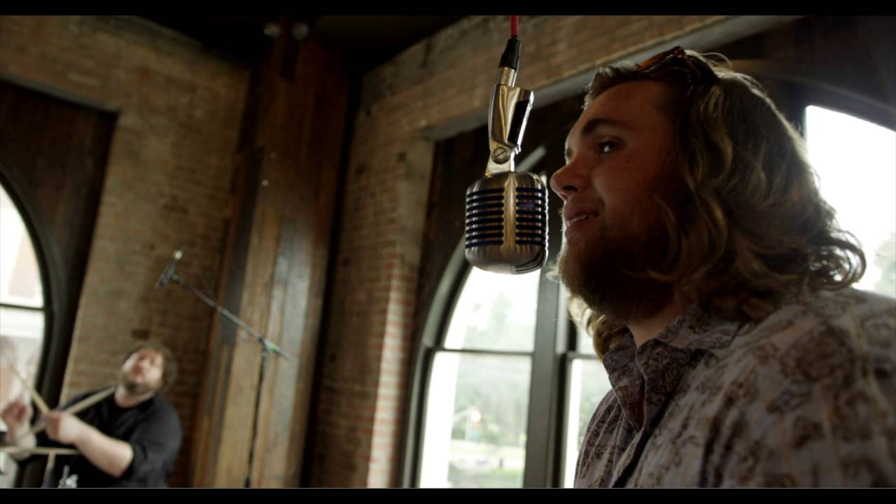 """(JACKSON SQUARE SESSIONS)[LIVE PERFORMANCE] The Jordan Anderson Band- """"Where You Wanna Go?"""""""