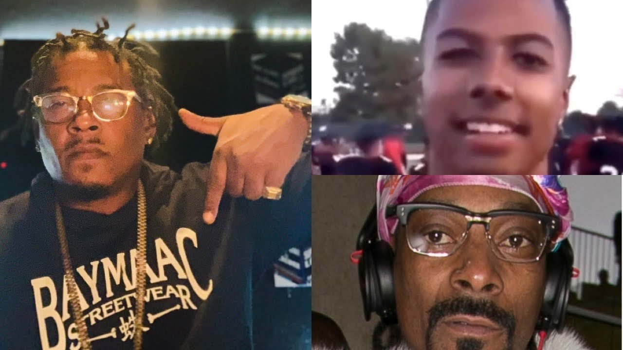 "Spider Loc Reacts "" Blueface & Snoop Kitty Cat's Respect My Crippin"" What Crippin Cuz? Fucc Wacc"