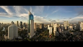 Top 6 Best Skyline in Southeast ASIA - ASEAN 2015 (Full HD)