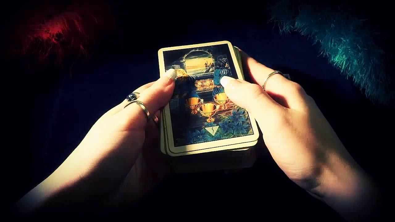 Книга Таро Магия наслаждения Т Варфоломеевой - YouTube