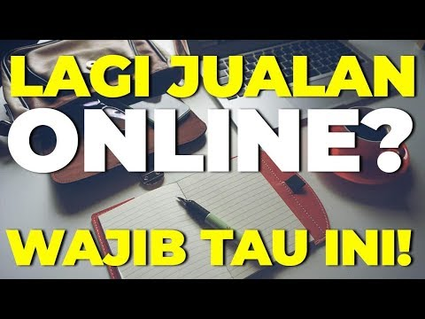Jualan Online vs Digital Marketing, apa bedanya❓