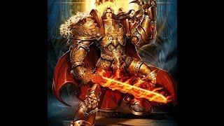 Vaults of Terra - (Imperium of Man) History of the Imperium (Pt.1)
