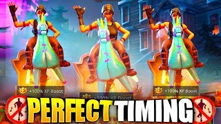 Fortnite LEAKED Emotes & Skins Perfect Timing..! (Crazy Feet, Lil' Kev, Female Giddy up, Flapjackie)
