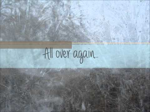 All over again by Ronan Keating feat. Kate Rusby Lyrics Video