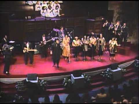 A Gospel Session 1987
