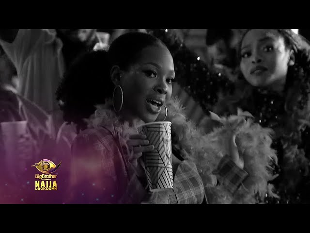 Finale: Vee's Big Brother Lockdown journey | Big Brother: Lockdown | Africa Magic