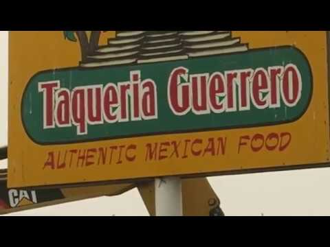 AUTHENTIC MEXICAN FOOD IN OTHELLO, WASHINGTON!