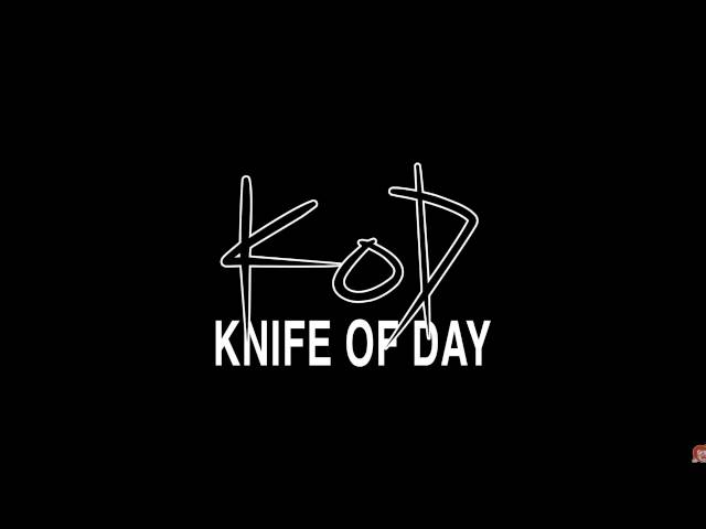 Knife of Day - Boku ni Totte