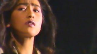 工藤静香さん 80年代ヒット曲 Shizuka Kudo.