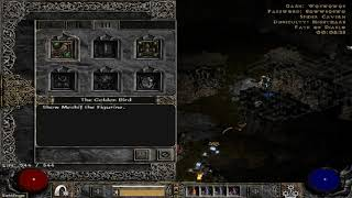 Path of Diablo S7 (Diablo 2 mod) - HC Assassin 1 part 7 (nightmare) ► 1080p 60fps No commentary