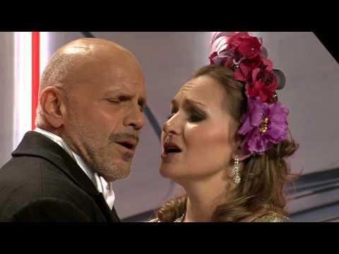 Lirica Oggi – L' Opera e l' Operetta