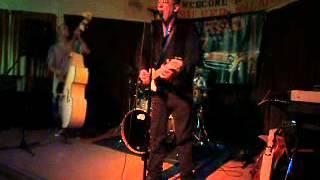 hotrod 57 rockabilly boogie