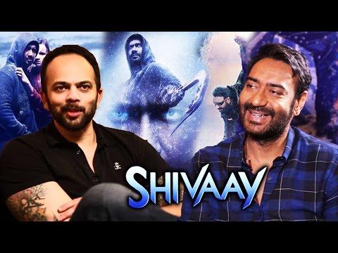 Rohit Shetty LOVED Shivaay, Ajay Devgn Is...