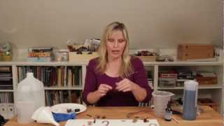 Electroforming Tutorial with Sherri Haab
