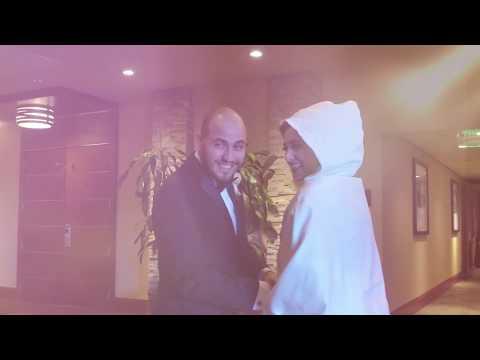 "Seattle Wedding Videography presents ""Haya & Abdallah"" (Stylish Prelude) - by Ryan Graves"