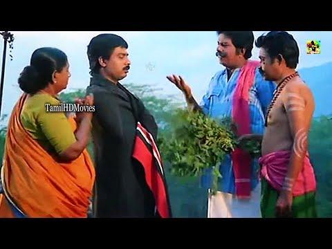 எத்தனை முறை பார்த்தும் சலிக்காத காமெடி கலாட்டா காட்சி || Pandiyarajan Janagaraj Comedy Scenes
