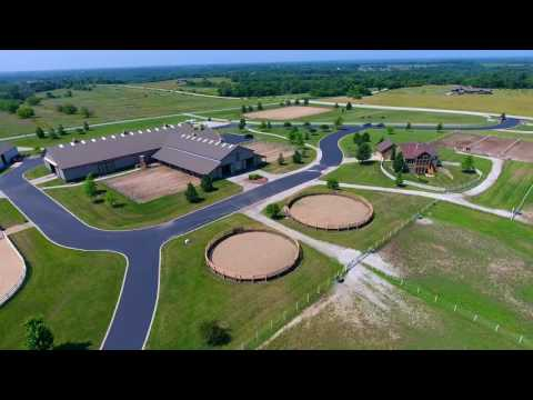 Painted M Ranch - Welcome Home to Luxury Equine Living!