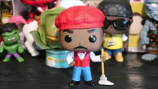 FUNKO POP PRINCE AKEEM MCDOWELL'S COMING TO AMERICA TARGET EXCLUSIVE REVIEW UNBOXING