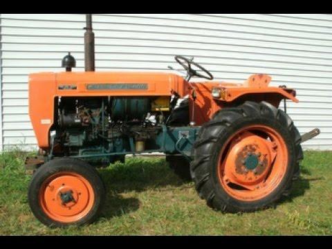 tractor cold start used 1972 kubota l 200 youtube rh youtube com kubota l3200 manual kubota l4200 manual