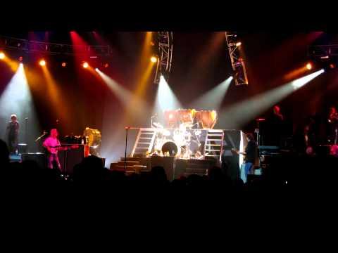 Bob Seger - Travelin Man / Beautiful Loser -Worcester, MA 11/29/11