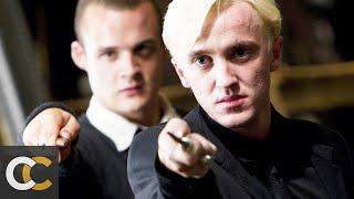 10 киноляпов в Гарри Поттере, которые только маглы могли не заметить