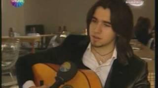 Chingiz Mustafayev on Show T.V. Turkey 18/01/2009