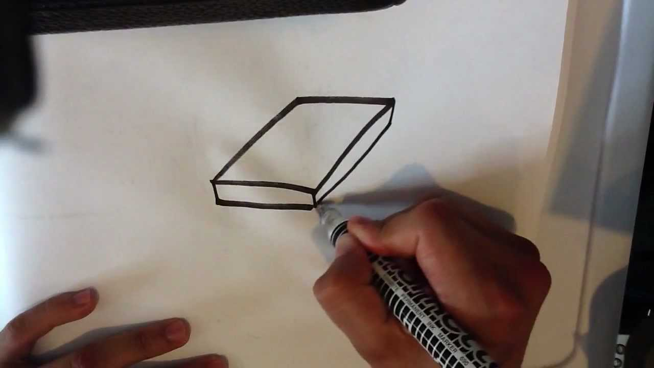 This is an image of Lively Drawing Of Bible