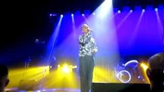 Morrissey - November Spawned a Monster, live @ Hollywood High School, 3/2/13