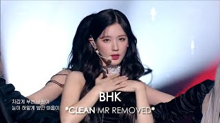 [CLEAN MR Removed] 210115 (G)I-DLE ((여자)아이들) HWAA (화) | You …