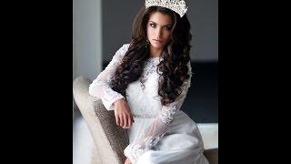 Свадебная тиара Queen (авторские украшенияSONATA)