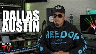 Dallas Austin on Producing Kanye, Paul McCartney, Rihanna's