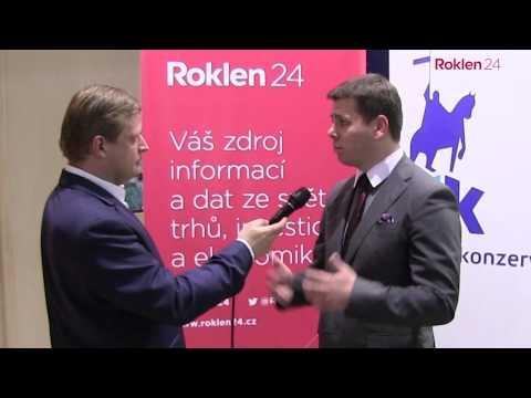 Jan Skopeček (ODS): Snižme daně a zmenšeme stát