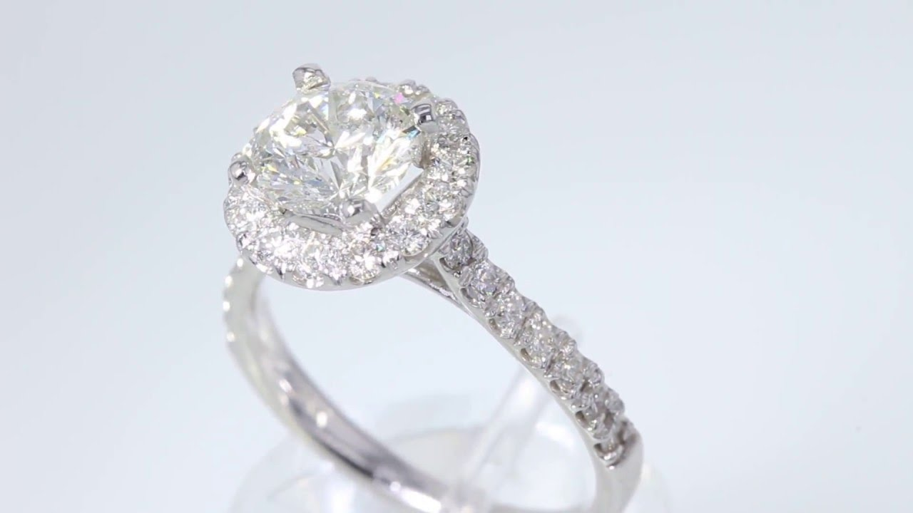 diamond engagement rings the white leo gold product wedding kay from jewelers band