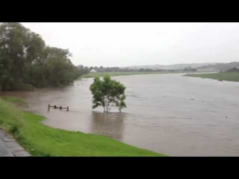 The Ribble at ribchester