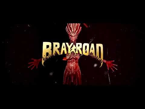 BRAY ROAD -  BLOODGUTTER Official Lyric Video Mp3