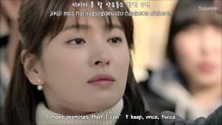 Yesung - Gray Paper (먹지) MV (That Winter, the Wind Blows OST) [ENGSUB + Rom + Hangul] - Stafaband
