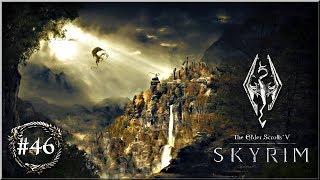 """T.E.S. V Skyrim - #46 """"Wejście Smoka"""""""