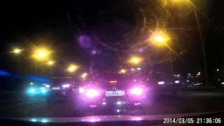 видеосвидетель 3403 FHD ночная съёмка