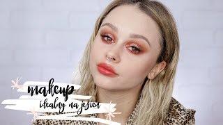 idealny makijaż na jesień! - zaskakujące nowości kosmetyczne