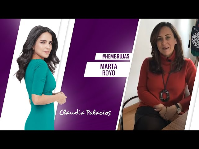 Entrevista de Marta Royo para HemBRujas