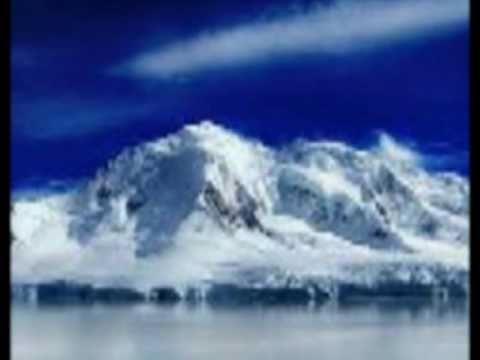 Al Stewart  Antarctica