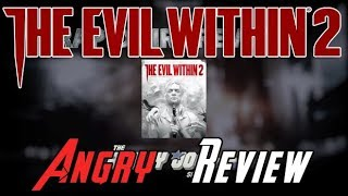 The Evil Within 2 Rapid Fire Review (Video Game Video Review)