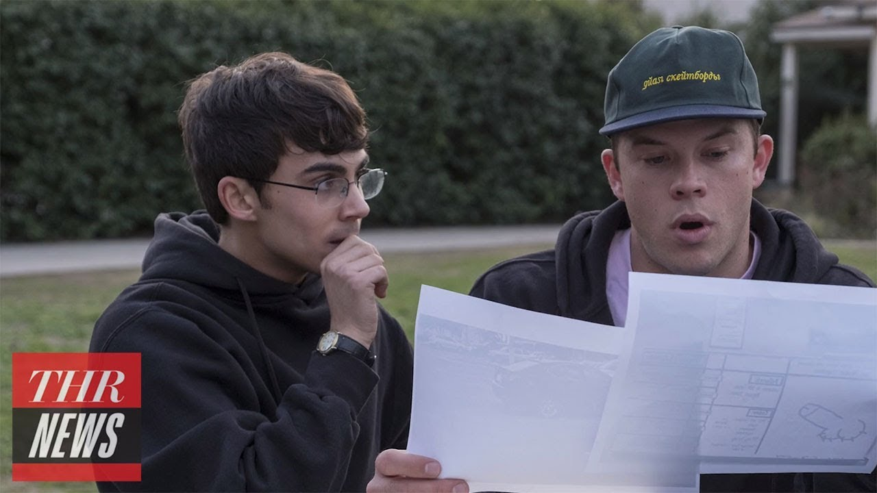 Download 'American Vandal' Will Not Return for Third Season With Netflix   THR News