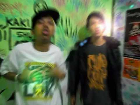 Hip- Hop Rela (cover)