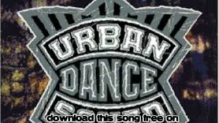 urban dance squad - God Blasts The Queen - Mental Floss For
