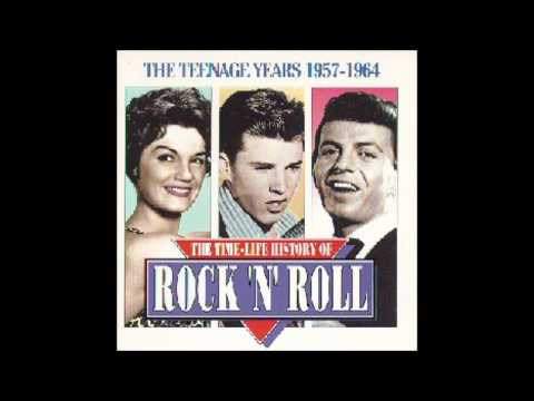 The Teddy Bears - To know him is to love him  (HQ)