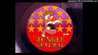 Bagga Worries - Jungle General Vol.1 - Legalize