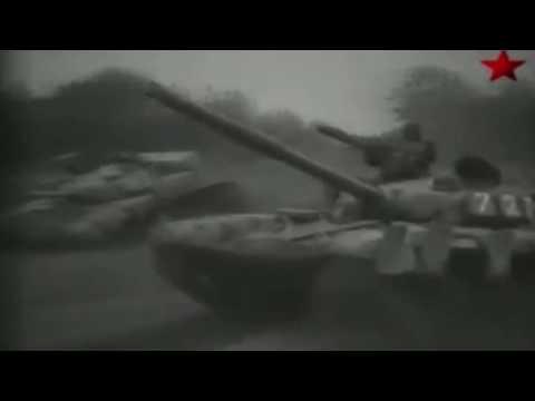 March Of Soviet Tankists