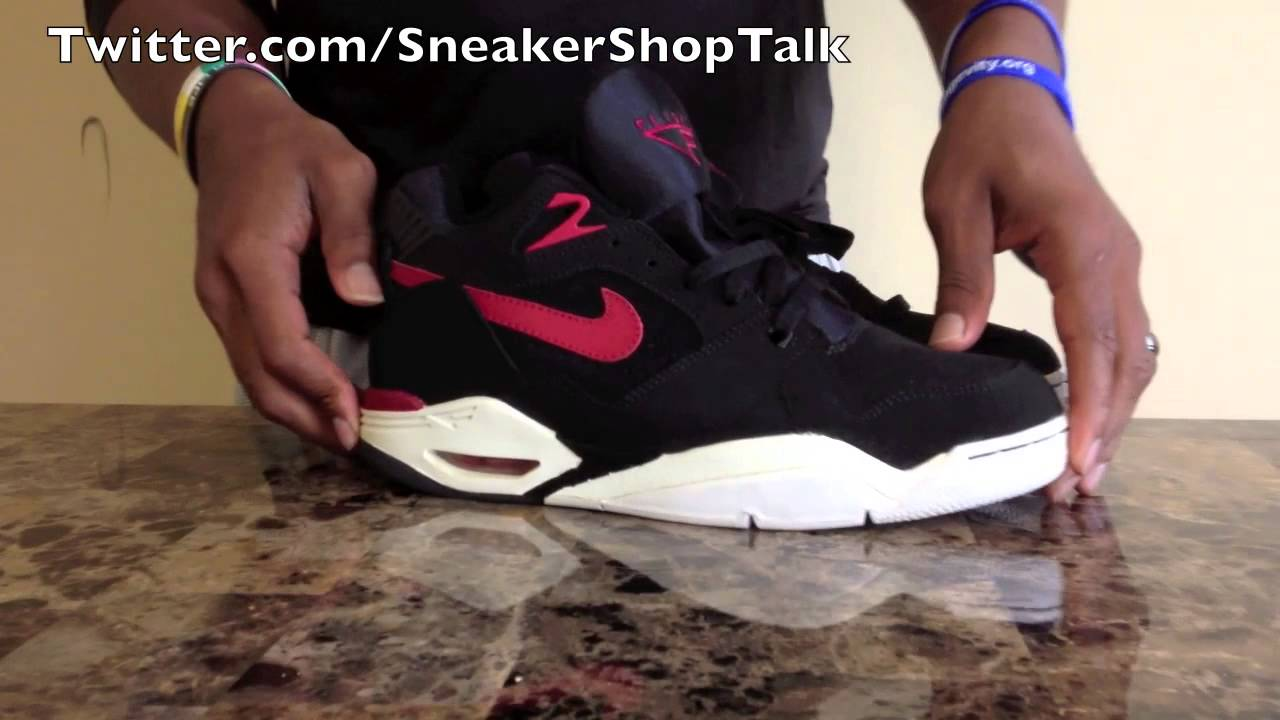 promo code 8192f bee50 Footwear Recap Nike Air Bound