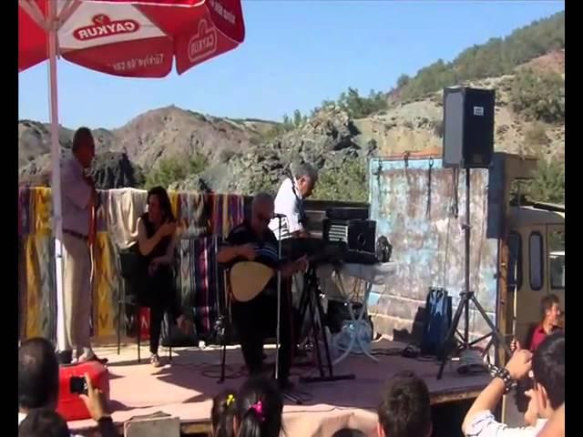 Yekbas Evren Kasabası Ürün Festivali 4. Bölüm - www.yekbas.net